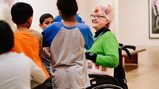Mauree at the MAM -disabilities-act_featured.jpg