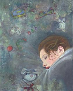 Sweet Dreams. Grace