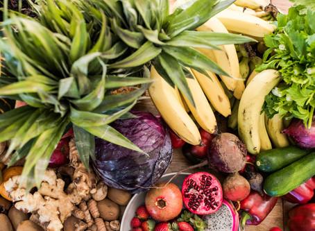IS All Food Equal?