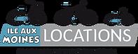 Logo Ile aux Moines loc-tagline black.pn