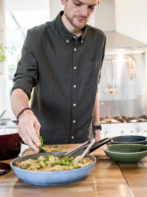 Why Everyone Needs To Know How To Cook A Plant Based Meal
