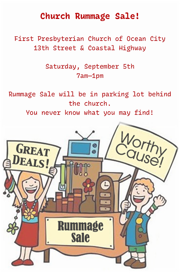 Invite_Rummage Sale 2020 September.png
