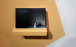 Unsettled- Photo Book
