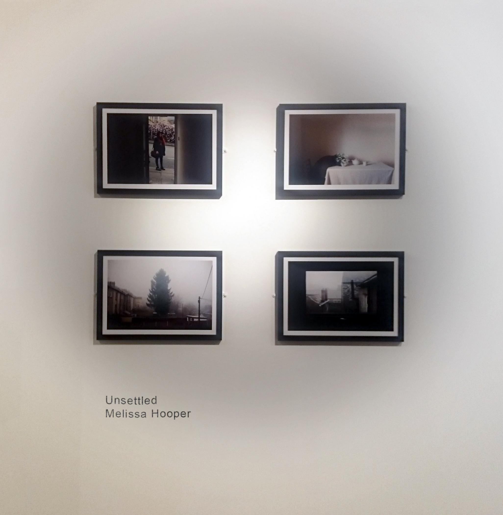 Relay Exhibition