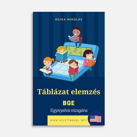 TÁBLÁZAT ELEMZÉS BGE EGYNYELVŰ
