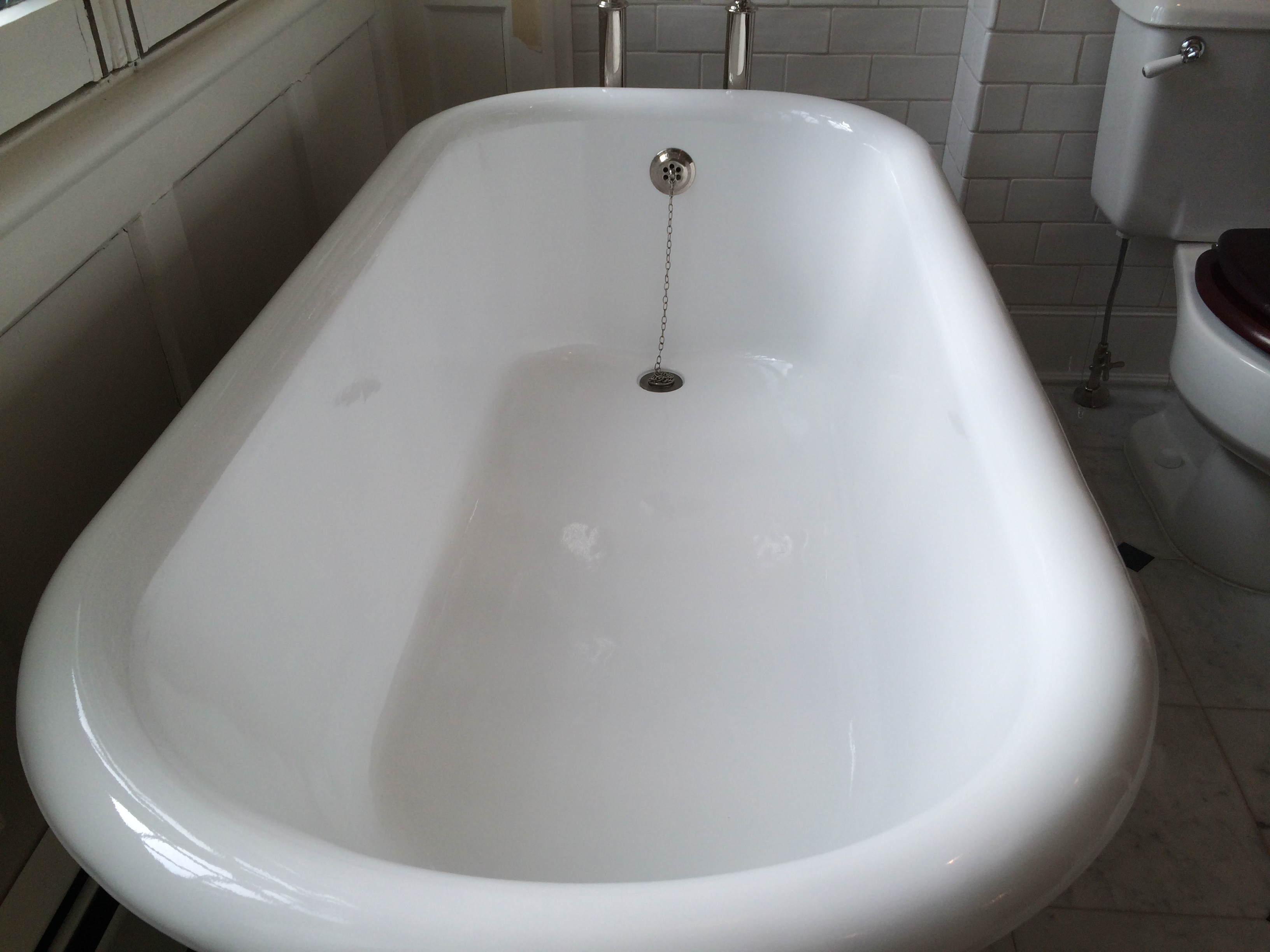 bathtub refinihsing