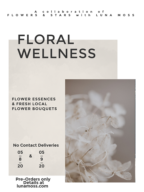 Flower Essence & bouquets