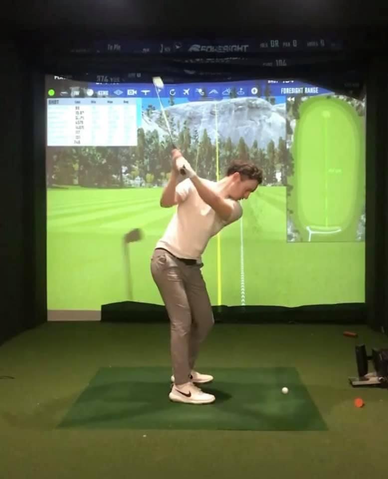 30 Minute Golf Lesson