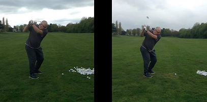 Individual golf lessons in Welwyn, Hatfield, Stevenage and Hertfordshire