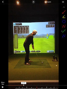 Golf online lessons