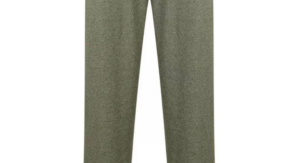 Mens Tokyo Laundry Lounge Pants Pyjama Bottoms Fleck Green Size Large New Tags