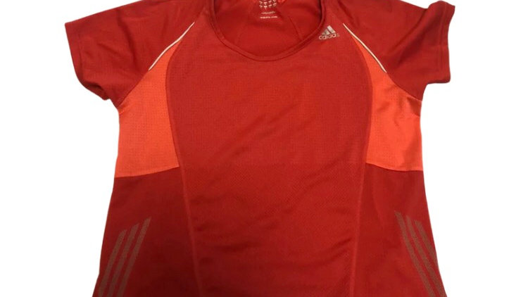 Womens / Ladies Adidas Reponse T-Shirt Size 14 Excellent Condition