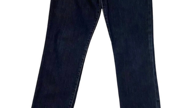 Womens / Ladies Abercrombie Blue Skinny Jeans Size 6 Regular Excellent Condition