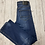 "Thumbnail: Mens Crosshatch Blue Denim Jeans Slim Fit Size 30"" Regular Immaculate"