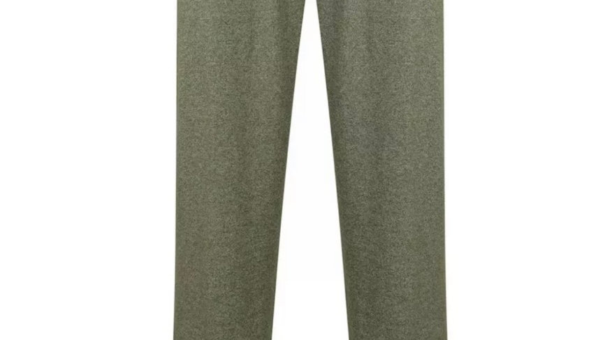 Mens Tokyo Laundry Lounge Pants Pyjama Bottoms Fleck Green Size Medium New Tags