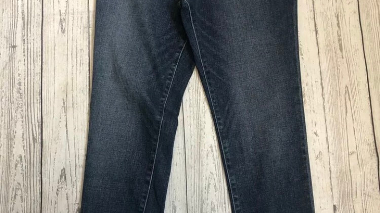 Womens / Ladies DKNY high Rise Skinny Ankle Denim Jeans Size 6 New With Tags