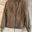 Thumbnail: Womens / Ladies Bench Brown Light Padded Coat Size Small - Excellent Condition