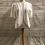Thumbnail: Women's / ladies white Glimpse cardigan size S/M New