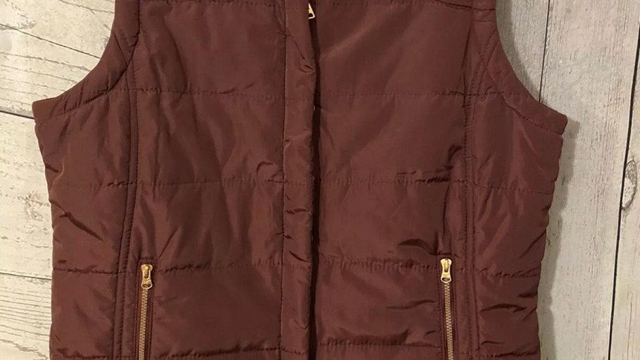 Womens / Ladies Regatta Purple Bodywarmer Gilet Padded Size 12 Immaculate