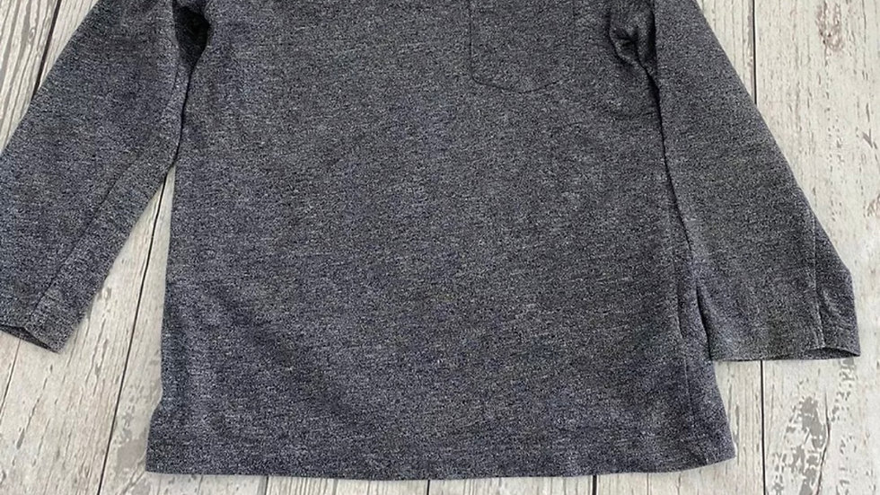Boys Next Grey Long Sleeve T-Shirt Age 2-3 Years Immaculate Condition