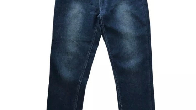 Womens / Ladies Lee Cooper Blue Denim Jeans Size 14 Good Condition