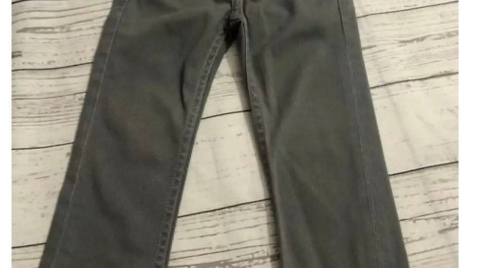 Boys H&M Grey Skinny Denim Jeans Age 1.5 - 2 Years Excellent Condition