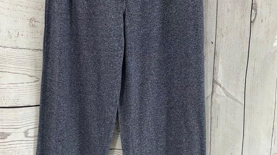 Mens Tokyo Laundry Lounge Pants Pyjama Bottoms Fleck Navy Size small New & Tags