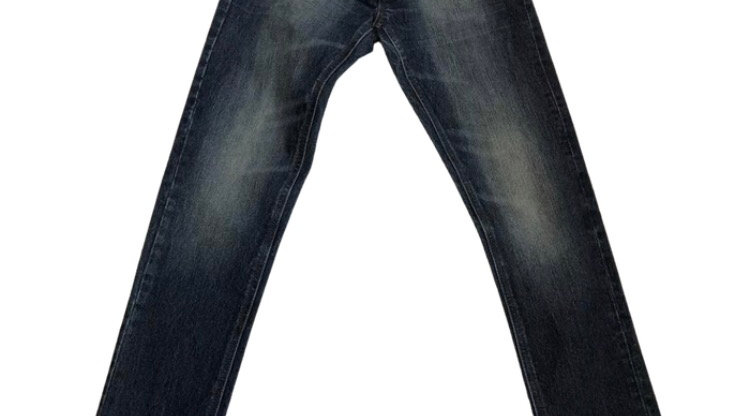 Boys Next Blue Denim Jeans Age 11 Years Immaculate Condition