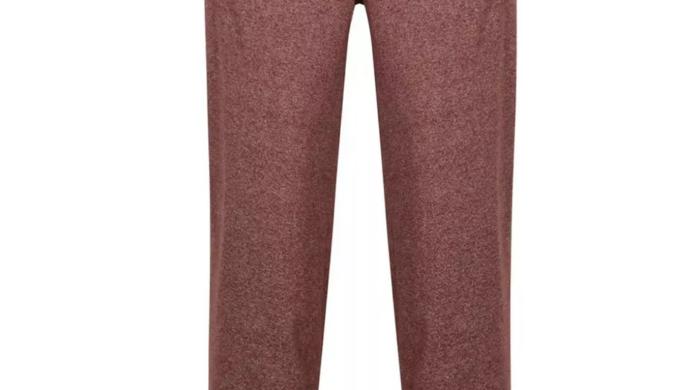 Mens Tokyo Laundry Lounge Pants Pyjama Bottoms Fleck Maroon Size Large New Tags