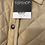 Thumbnail: Womens / Ladies Topshop Cream Quillted Coat Size 12 New Wirh Tags Rrp £55.