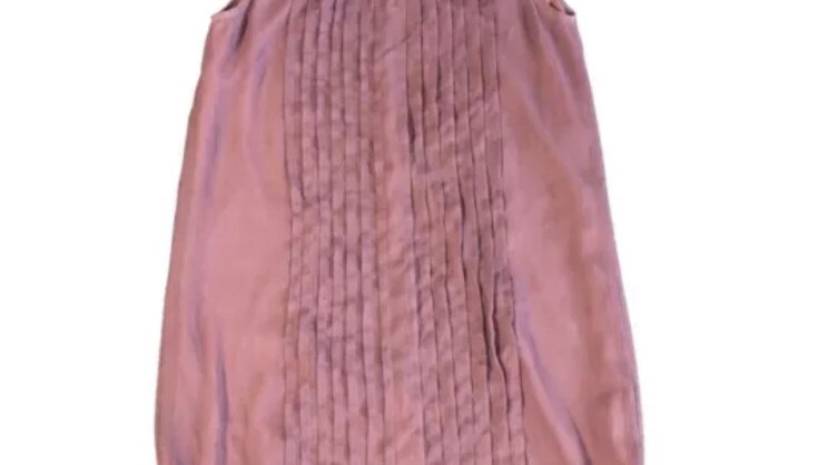 Womens / Ladies Miss Sixty Purple Dress Size Large - Immaculate