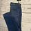 "Thumbnail: Womens / Ladies DKNY blue Denim Hi Rise Skinny Jeans Size 28"" Waist Uk 6 New Tag"