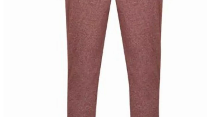 Tokyo Laundry Men's Lounge Pants PJ Pyjama Bottoms Trousers maroon Size Large