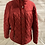 Thumbnail: Womens / Ladies George Red Quilted Coat Size 18 Immaculte Condition