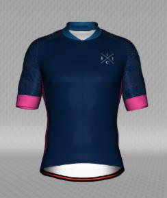 Sans Chaine short sleeve jersey
