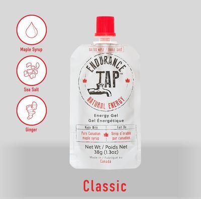 Endurance tap classic box