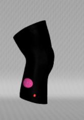 Sans Chaine knee warmers