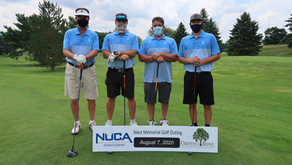 West Golf Outing - Registration/Sponsorship Open Now