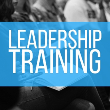 2 of 3 Sessions:  Leadership Training - Cultivating Trust