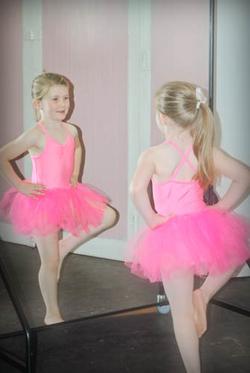 daisy ballet