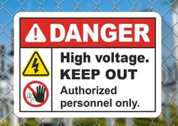 Safety Sign 4