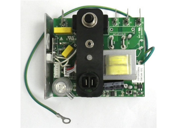 Duo Vac (110-120V) Circuit Board