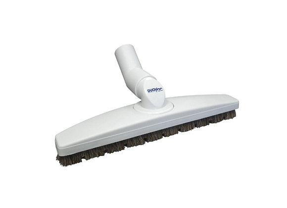 """12"""" Duo Vac Pivoting Floor Brush"""