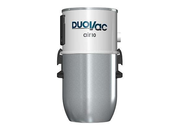 Duo Vac Air 10