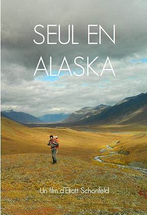 Seul en Alaska - DVD