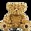 Thumbnail: Keepsake Teddy - Tan