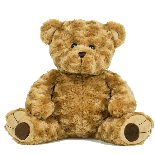 Keepsake Teddy - Tan