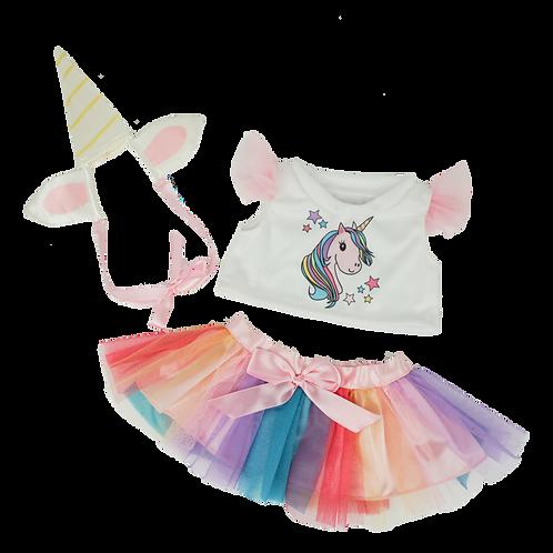 Unicorn Tutu