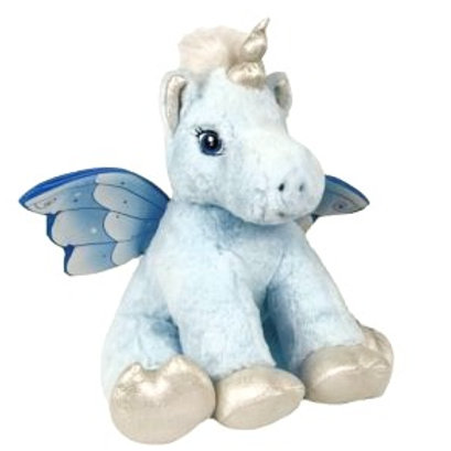 Unicorn - Blue Fairy
