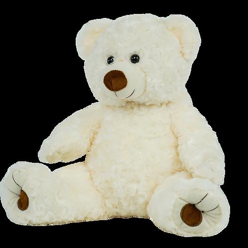 Keepsake Teddy - Ivory
